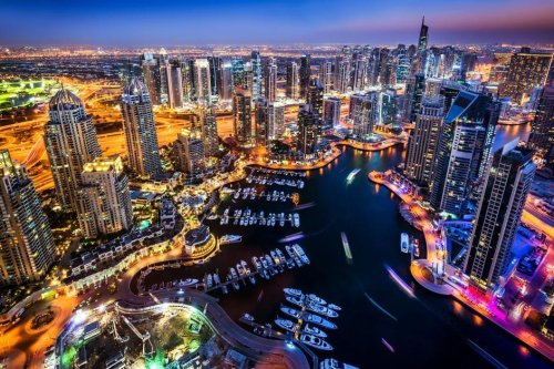 Top Things To Do In Dubai Besides Visits To The Burj Khalifa And Dubai Mall