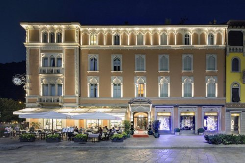 Como Is Northern Italy's Most Refined City For Culture And Cuisine