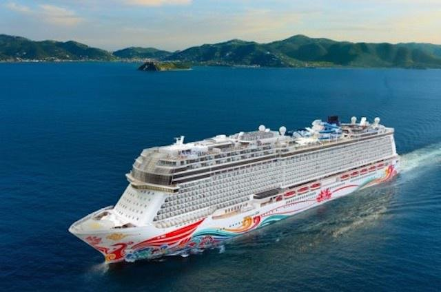 Norwegian Cruise Line Announces SailSAFE Cruises, Calling Vaccines A Game-Changer