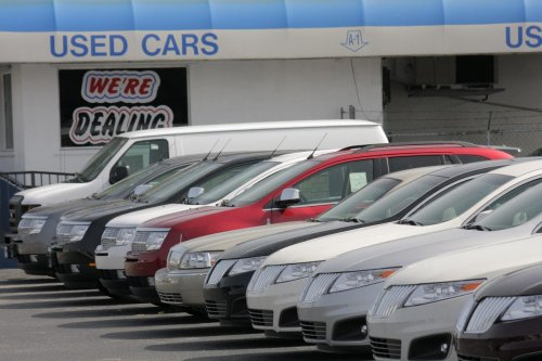 Used Car Values Are About To Crash… Car Buyers Brace For Impact