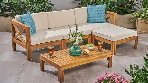 Psst, A Lot Of Memorial Day Furniture Sales Are Already Live