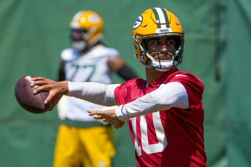 Five Things To Like About The Green Bay Packers Amidst The Aaron Rodgers' Drama