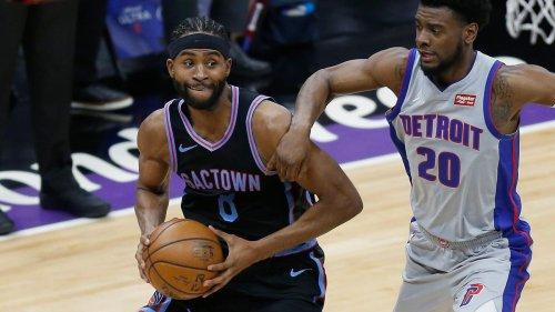 Sacramento Kings Trade Ledger Offers Little Hope Entering Key Offseason
