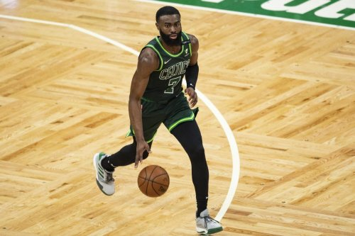 The Boston Celtics Won't Recover From Jaylen Brown's Season-Ending Injury