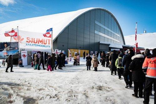 Greenland Said No To Trump And Now Says No To Australia And China