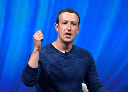 On CRM: Mark Zuckerberg's Metaverse Is Coming And It's Going To Totally Disrupt CRM. Are You Ready?