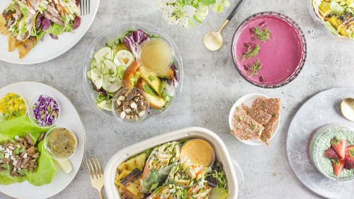 The Best Meal Delivery Services For Every Diet & Preference