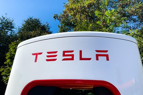 Tesla Stock Soars On Hertz Deal. Are More Gains In The Offing?