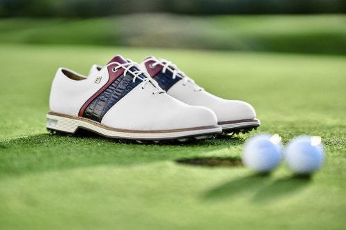 FootJoy Reinvented Its Classic Golf Shoe From The Ground Up; Here's Why