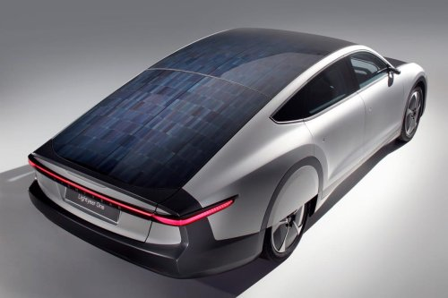 Why Lightyear Could Be The Most Game-Changing Car Company On the Planet