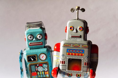 Millennials, This Is How Artificial Intelligence Will Impact Your Job For Better And Worse