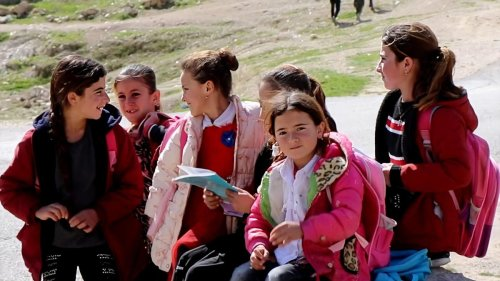 """The War Crimes Against The Yazidis """"Shocked The Conscience Of Humanity"""""""