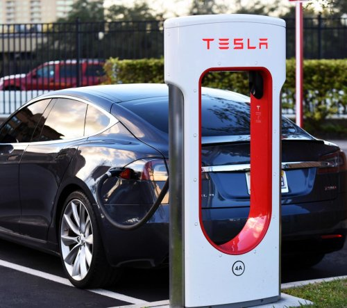 Elon Musk's Dream Of A Tesla Supercharger Carhop Is One Trademark Closer To Reality