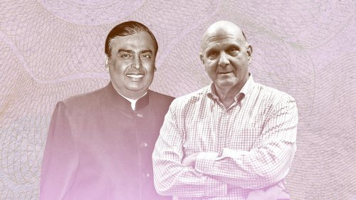 The World's Richest Sports Team Owners 2021