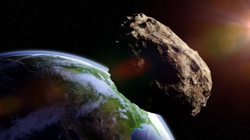 Asteroid 2020 QG Discovered After Making The Closest Fly-By Of Earth On Record