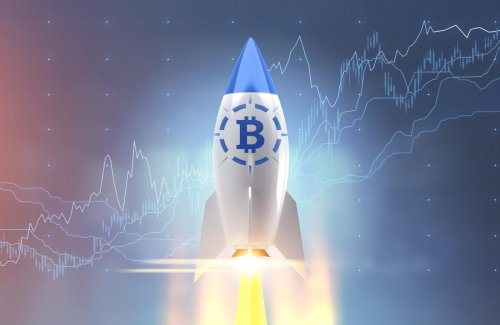 Bitcoin Price Prediction: Why Bitcoin Could Rocket To $400,000 In 2021