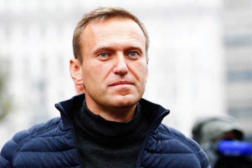 Putin Critic Navalny Could Die In Prison In A 'Matter Of Days,' Spokesperson Says