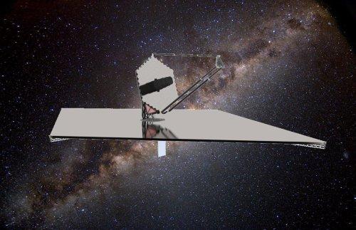 Astronomers To NASA: Please, Build This Telescope!