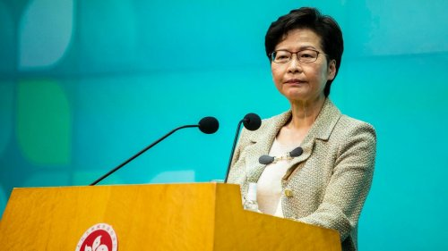 Hong Kong Will Tighten Covid Rules Despite No Local Outbreaks To Improve Chances Of Quarantine Free Travel With China