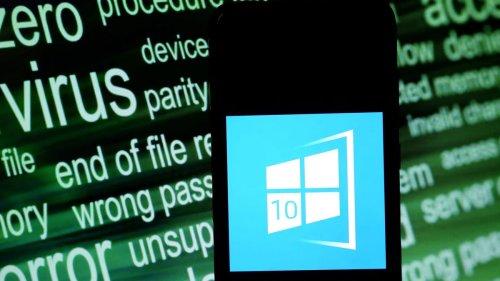 New Windows 10 Security Shock As 1,000 Vulnerabilities Revealed