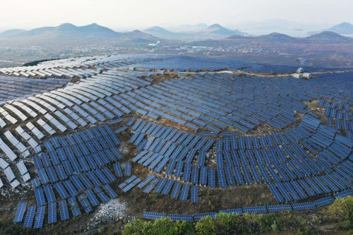 Solar Soars As Emerging Markets Renewables Investment Hits Record High