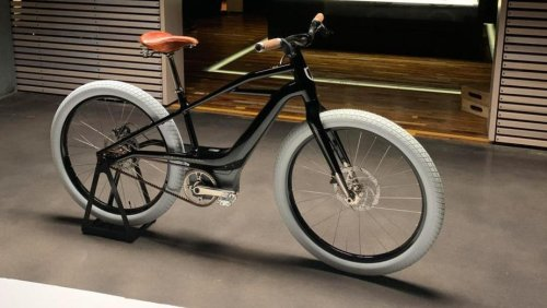 Harley-Davidson Launches 'Serial 1' Ebike Brand With A Handsome Homage To Its First Motorcycle