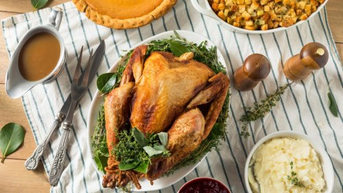 Cannabis-Infused Stuffing And Gravy Kit For Thanksgiving Is Aimed At Making Homemade Edibles Easy