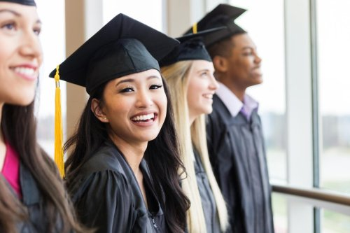 Lack Of Postsecondary Education And Training Will Doom Millions Of Young People