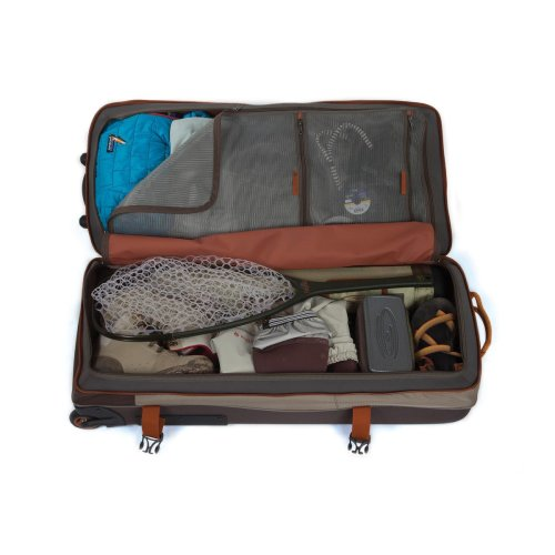 Know A Father Who's A Traveling Angler? Then Set The Hook On This Gear