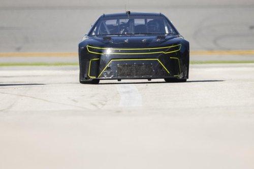 Nascar's Next Gen Car Is Preparing The Sport For Electrification