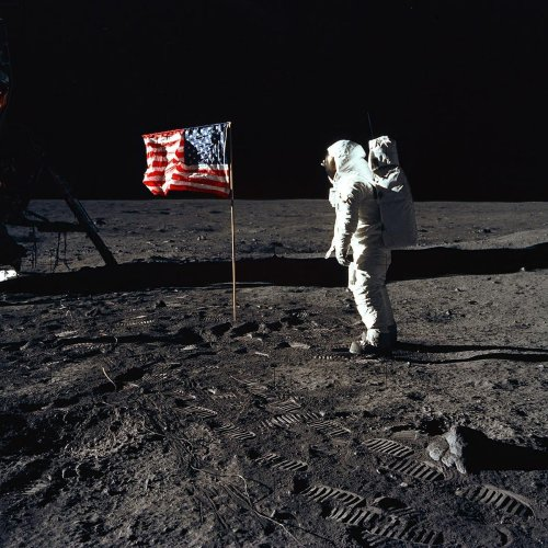 The Cuspers Shooting For The Moon In The Modern World