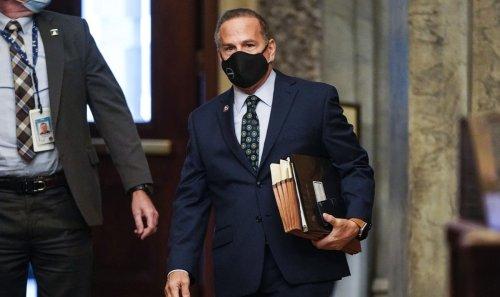 House Democrat Mounts Effort To Censure Republicans Who Downplay Jan. 6 Attack