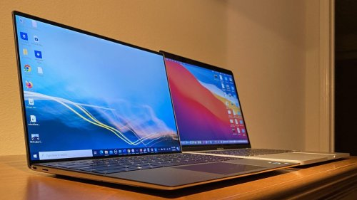 [Update] Dell XPS 13 9310 Vs M1 MacBook Pro On Battery Life, Performance