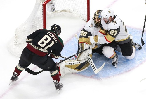 Betting The 2020 NHL Playoffs: Series Prices, Picks And Stanley Cup Odds