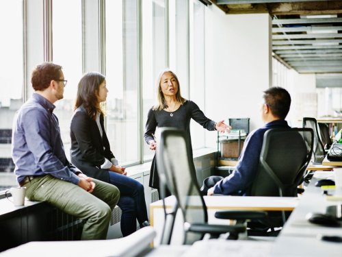 Council Post: Six Essentials For Successful Execution During Digital Transformation Initiatives