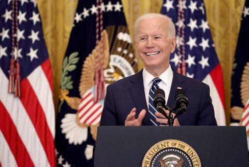 Biden Wants Student Loan Cancellation 3 Ways