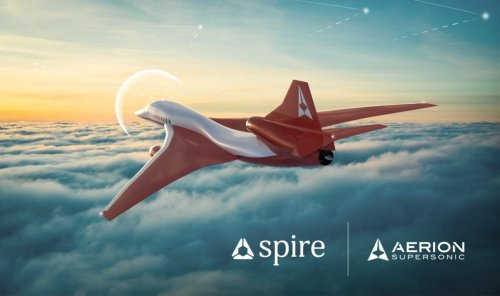 New Supersonic Travel Options Emerge On Earth And Mars