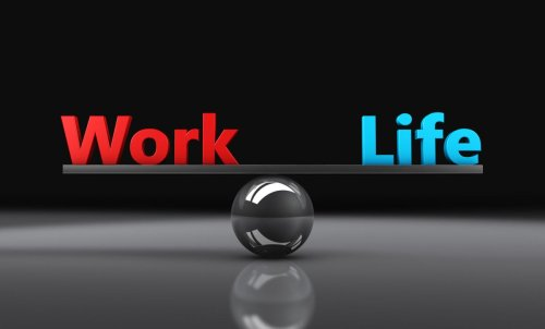 What's Out Of Whack? The Four Spokes Of Life Can Bring Greater Work/Life Balance