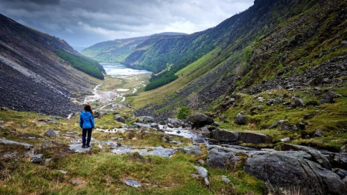 Five Stunning Irish Attractions Just Outside Of Dublin