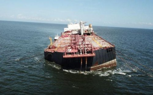 Caribbean Threatened By 1.3 Million Barrels Of Oil From Sinking Oil Tanker
