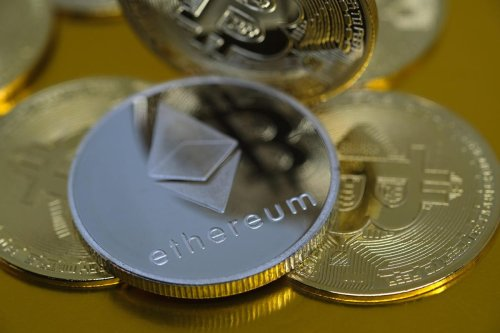 Crypto Price Prediction: Is Ethereum About To 'Flip' Bitcoin?