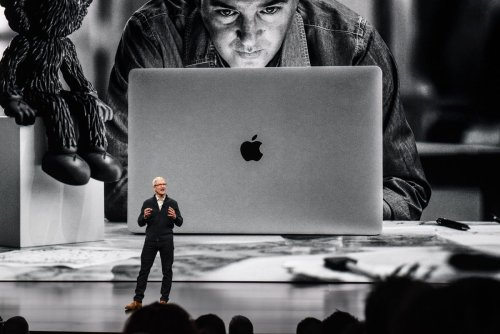 Forget New MacBook Pro, Apple Has A Bigger Surprise