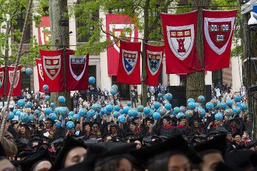 Harvard Announces Virtual 2021 Commencement