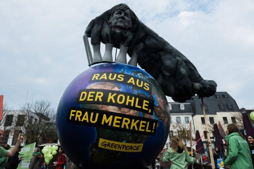 Germany's Planned Coal Exit Hits A Wall