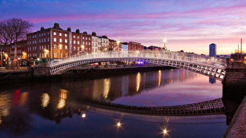 Ireland's Investor Immigration Program Offers Top Resident Visa With Access To EU