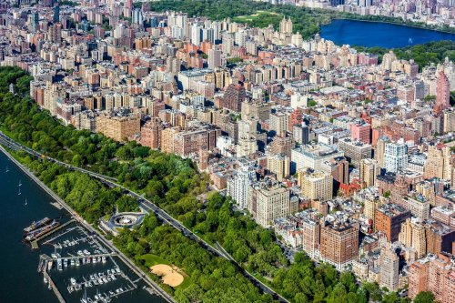 New York's Residential Market Is Poised To Rebound In A Big Way. Here's Why.