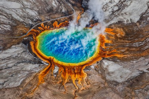 Can We Predict The Eruption Of A Supervolcano?