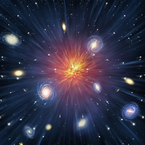 Universe May Have Started In A Big Bounce Rather Than A Big Bang, Scientists Say