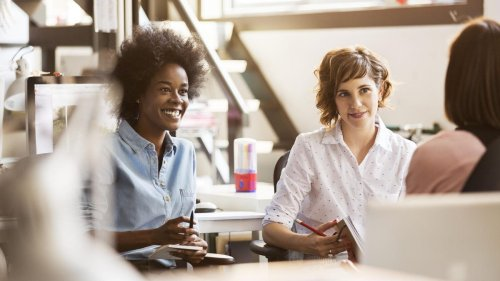 6 Things Women In Business Know That Men Don't