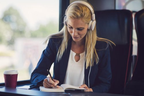Council Post: 16 Tech Leaders Share Their Favorite Industry-Focused Podcasts